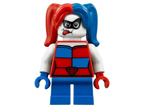 Lego Harley Quinn Bootleg Kw minifigure price guide look up the prices of all of your