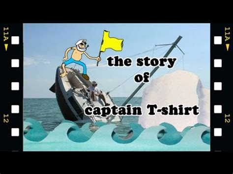 origami boat t shirt story origami the story of captain t shirt 4 youtube