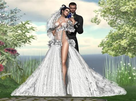 5 Ways To Be Trashy In Your Wedding Dress by 31 Best Trashy Wedding Dresses Images On