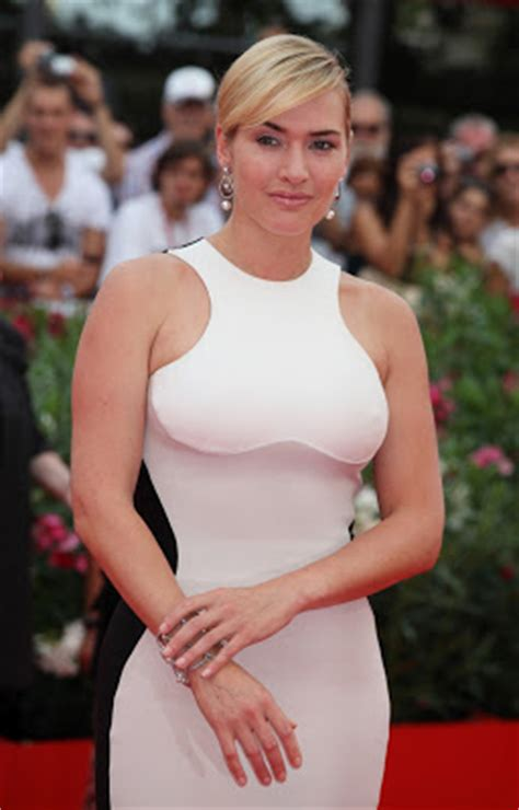 world famous celebrities kate winslet  real wonderfull england actress