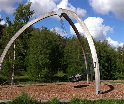 best tire swing playground at highland folk museum scotland kiesa s