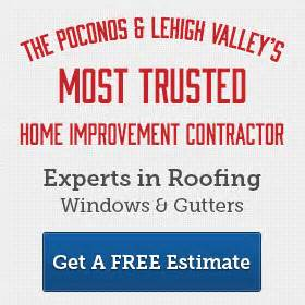 roofing home improvement contractors allentown pa