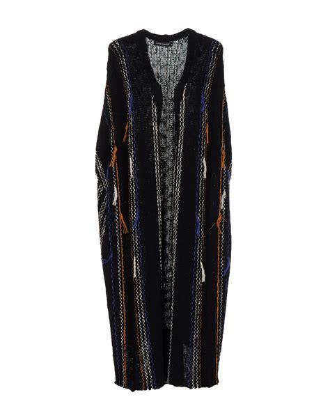 Cardigan Batik antik batik cardigan in black lyst