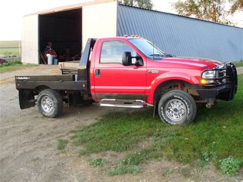 used ford truck beds buy used 2003 f 250 ford truck 4x4 pickup bradford flat