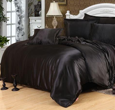 black silk comforter sets black silk comforter sets 28 images black silk bedding