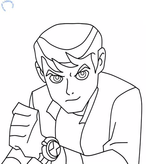 ben 10 coloring book coloring book for and adults 45 illustrations books ben 10 colouring pages 12 coloringpagehub