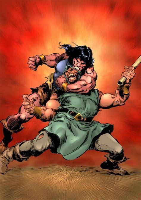 best of conan 167 best comic book artist buscema images on