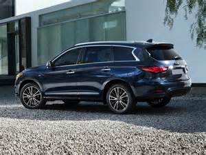Infiniti Qx60 Suv 2016 Infiniti Qx60 Price Photos Reviews Features