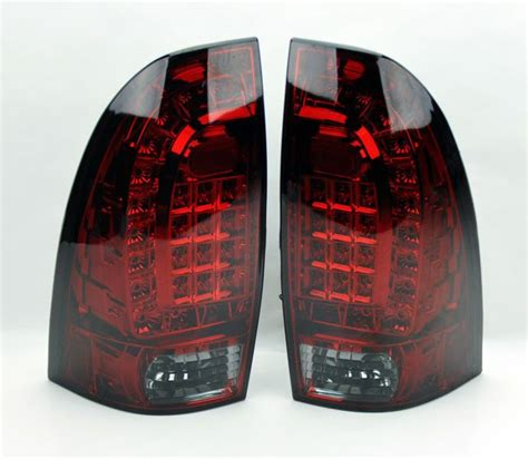 2001 toyota tacoma led tail lights 11 best images about toyota tacoma tail light choices
