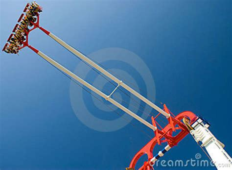 giant swing ride royalty free stock images giant swing ride image 5518539