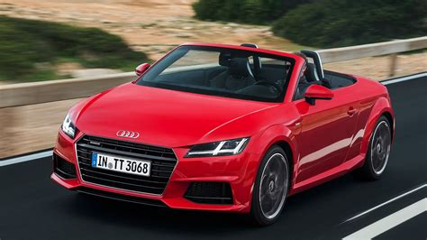 Cost Of Audi Tt by 2016 Audi Tt Us Pricing Revealed Costs More Than The A5