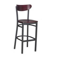 moon metal bar stool at fashionseating