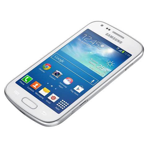 samsung galaxy tend samsung galaxy trend plus blanco libre smartphone movil