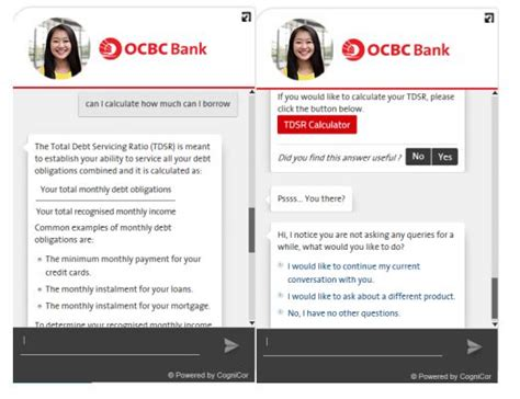 ocbc bank housing loan ocbc bank launches first a i powered home renovation loan specialist chat bot