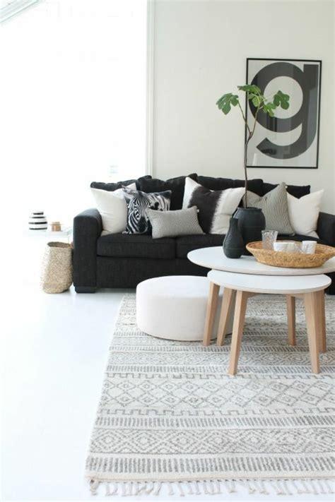 teppich skandinavischer stil passende skandinavische teppiche f 252 r das moderne zuhause