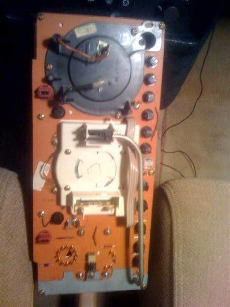 volvo 240 instrument cluster wiring diagram 43 wiring