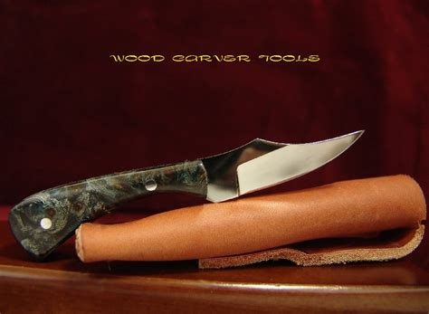 Handmade Wood Carving Knives - wood carver tools johnson usa 4 3 8 quot wood carving