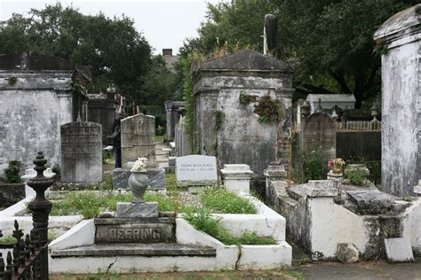 image gallery new orleans cemeteries