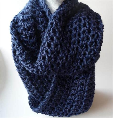10 crochet infinity scarf patterns 101 crochet