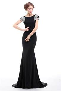 Draped Neckline 1930s Style Prom Dresses Formal Dresses Evening Gowns
