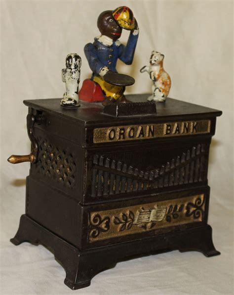 organ bank bargain s antiques 187 archive cast iron