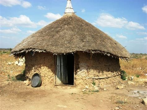 Beautiful Decorated Homes by Mud Hut Earthen Buildings Pinterest