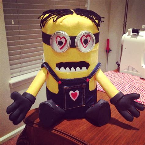 minion valentines day box 18 best images about valentines on valentines