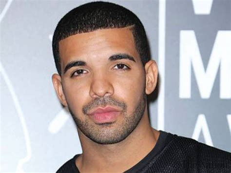 The Gallery For Gt Drake - drakes part in hair drizzy drake the hollywood gossip