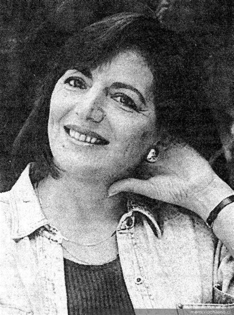 Ana María Güiraldes, 1991 - Memoria Chilena, Biblioteca