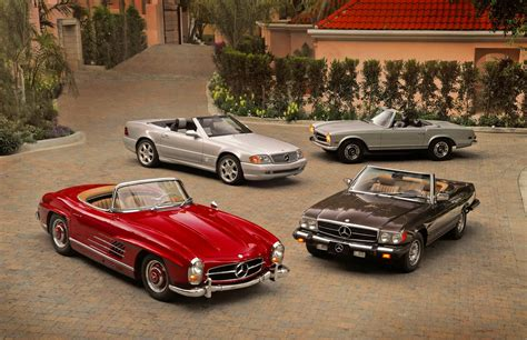 Mercedes Benz SL   HOOTAN & DRIVE