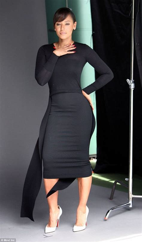 Mel Dress 80 best images about mel b on leather