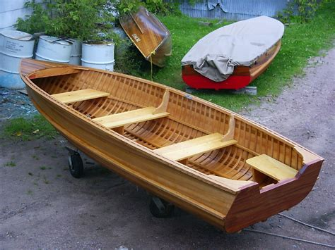 west arm model cedar strip port carling boats