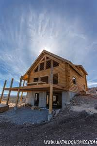 log home packages log home kits packages affordable uinta log and timber homes