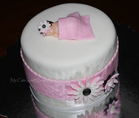 Shower Cake by Baby Shower Cakes Baby Shower Cake For A Baby