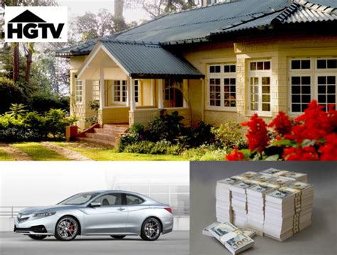 Hgtv 50000 Sweepstakes - win big in the hgtv sweepstakes thrifty momma ramblings