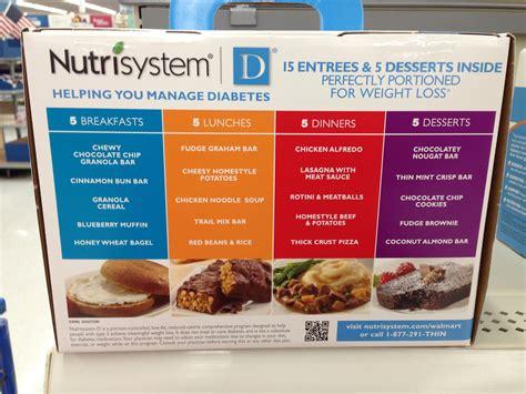 Nutrisystem Gift Card Deals - nutrisystem deals how long does nutrisystem food keep
