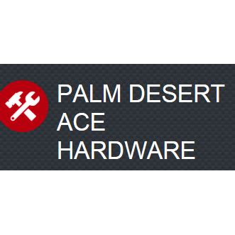 Lu Emergency Di Ace Hardware palm desert ace hardware palm desert california ca