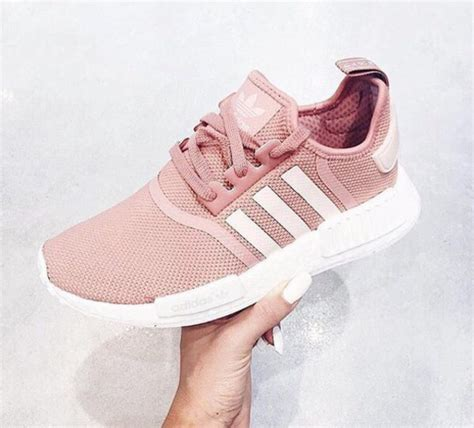 adidas nmd pink find fashion club