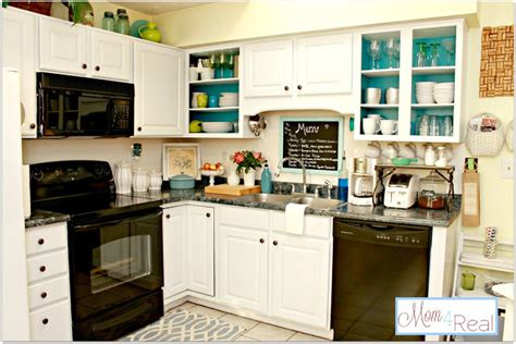 Open Kitchen Cabinets No Doors Diy Project Parade And Diy Featuresdiy Show Diy Decorating And Home Improvement
