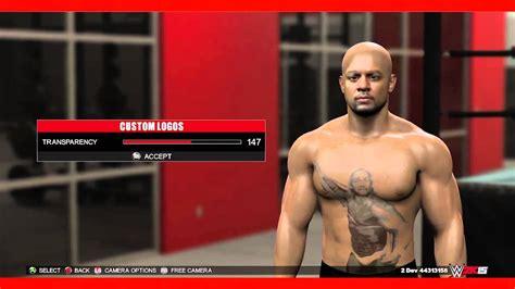 Wwe 2k15 Create Wrestler Superstar Hd Youtube   wwe 2k15 create a superstar studio mode trailer hd