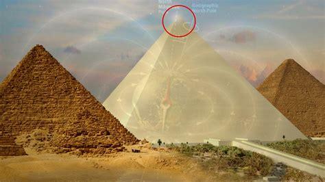 imagenes egipcias con nombres 10 cosas que no sab 237 as sobre las pir 225 mides de egipto