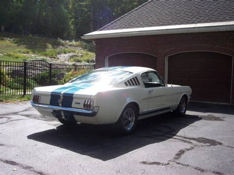1965 mustang gt 350 for sale shelby mustang gt350