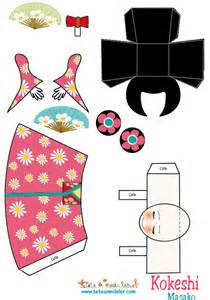 Japan Papercraft - 17 best images about hina matsuri day japan on