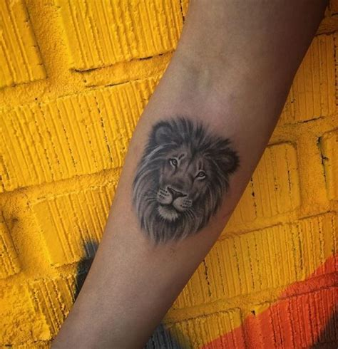 small lion tattoo designs small small tattoos small