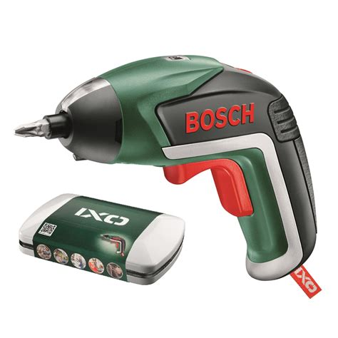 Ixo 3 By Juragan Power Tools by Bosch 3 6v Ixo V Cordless Screwdriver Ebay