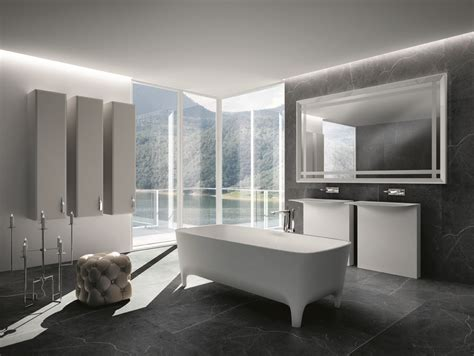 Darya Girina Interior Design Futuristic Interior Design | unique creative bathroom design interior design ideas