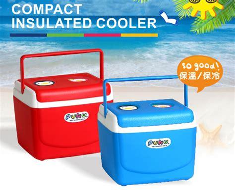 Puku Cooler Box By cooler box puku compact insulated cooler bungaasi