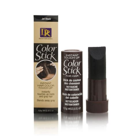 hair color touch up daggett ramsdell color stick instant hair color touch up
