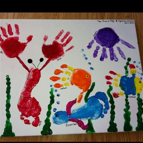 underwater crafts for underwater for kindergarten crafts