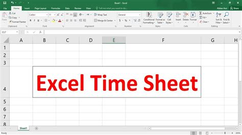 how to make timesheets in excel time sheet excel pertamini co